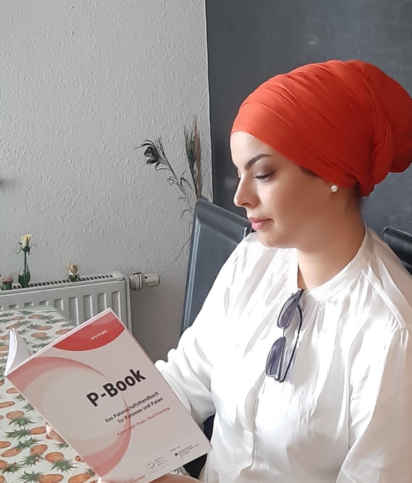 Das Patenschaftshandbuch für Patinnen und Paten  #Patenschaft-Praxis-Qualifizierung  #Menschen stärken Menschen